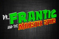 Dr. Frantic and the Monster Spins