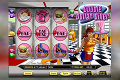 Double Dollar Diner