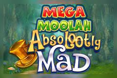 Mega Moolah Absolooty Mad