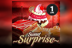 Sweet's Suprise 3 Lines