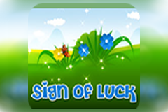 Sign of Luck