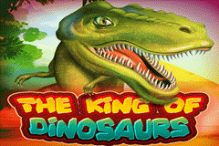 The King of Dinosaurs