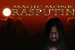 Magic Monk Rasputin