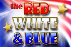 The Red White & Blue