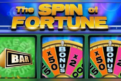 The Spin of Fortune