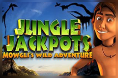 Jungle Jackpots Mowgli's Wild Adventure