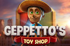 Geppetto's Toy Shop