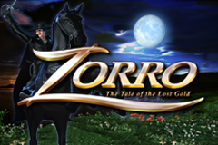 Zorro The Tale of the Lost Gold
